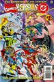 Marvel Vs DC Vol. 2