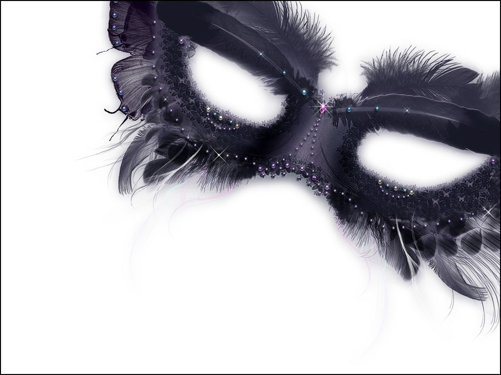 masquerade mask black background wallpaper - photo #33
