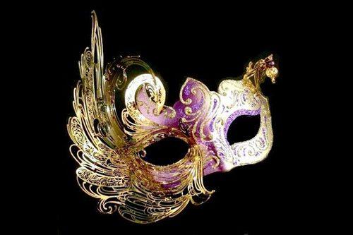 Masquerade wallpaper called Masks