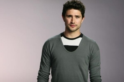 Matt Dallas wallpaper with a jersey entitled Matt Dallas