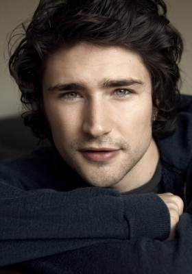 Matt Dallas wallpaper probably with a hood and a portrait titled Matt Dallas