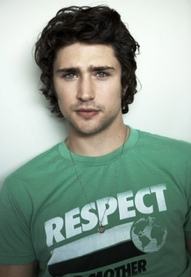 Matt Dallas wallpaper containing a jersey titled Matt Dallas