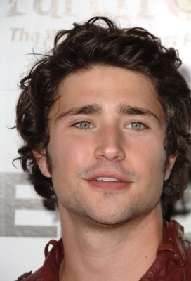 Matt Dallas wallpaper with a portrait called Matt Dallas