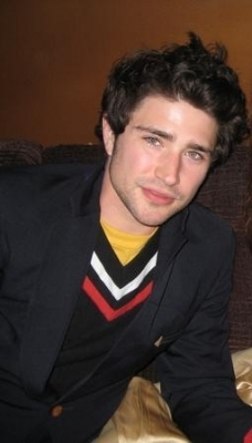 Matt Dallas wallpaper entitled Matt Dallas
