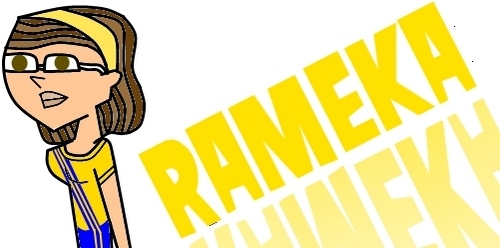 Me,Rameka!