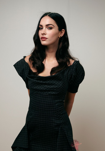 Megan Fox 's TIFF Portraits (HQ)