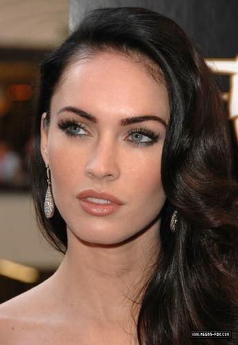 "Megan @ ""Jennifer's Body' Hot Topic"" peminat Event"