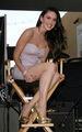 Megan @ &quot;Jennifer's Body' Hot Topic&quot; Fan Event - megan-fox photo