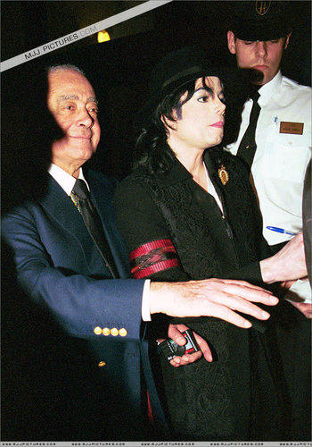 Michael in London (1999)