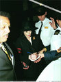 Michael in London (1999) - michael-jackson photo