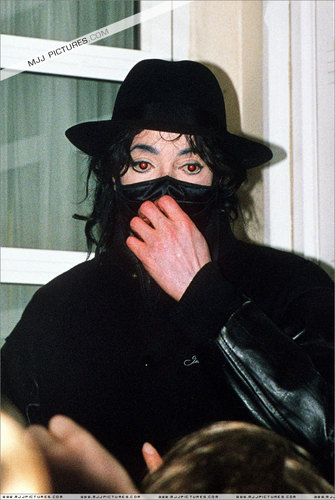 Michael in Londra (1999)