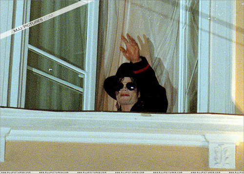 Michael in Munich (1998)