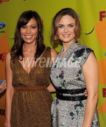 Michaela & Emily