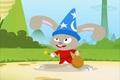 Mickey Rabbit
