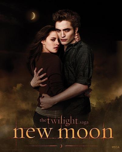 еще New Moon Stills
