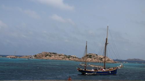My Sardinia Trip