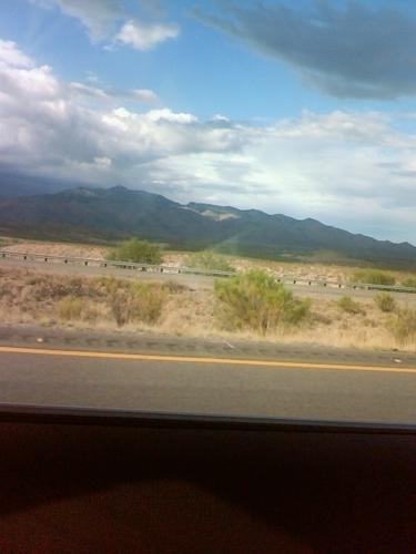 My trip to Arizona