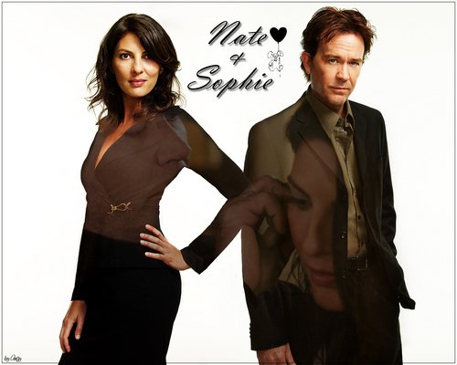 Nate & Sophie