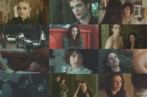 New Moon Trailer 3 Wallpaper(Kind of big)