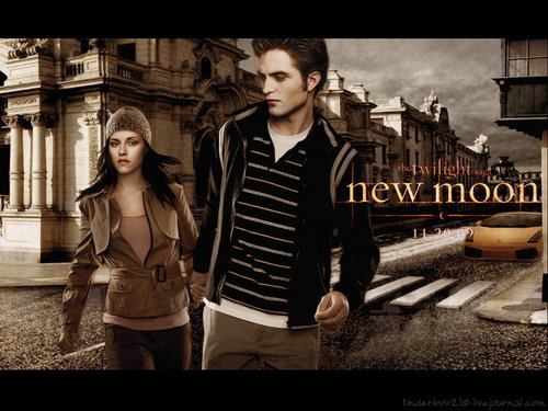 New Moon manips