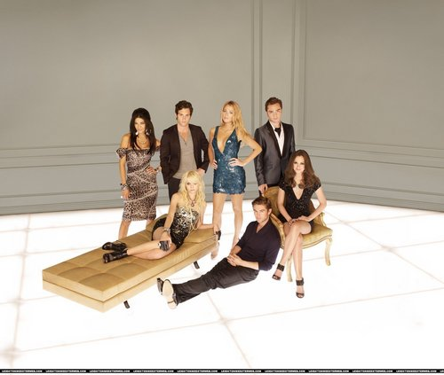 New promo picture of the cast