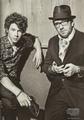 Nick & Elvis Costello