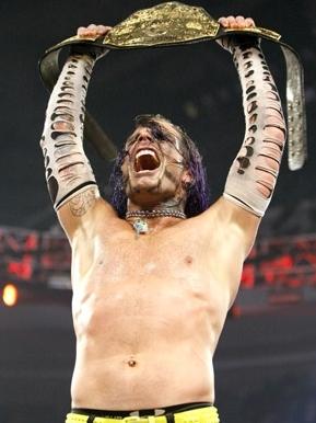 Night Of Champions '09