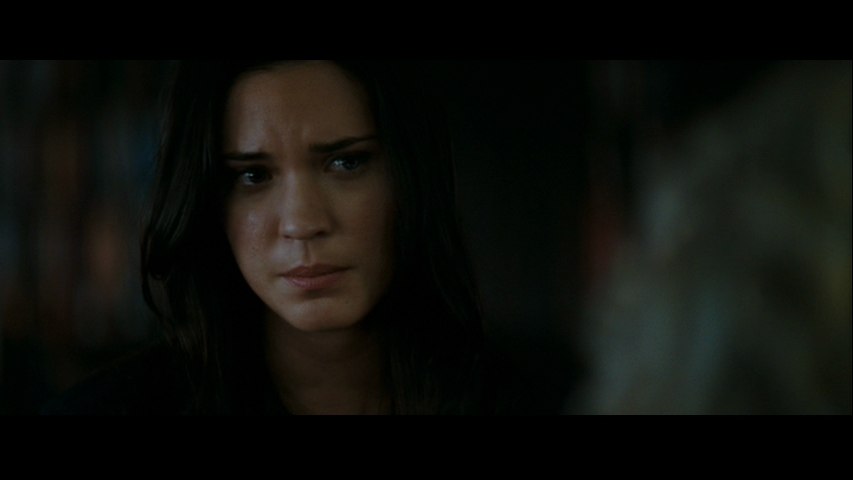 Odette Annable screencaps