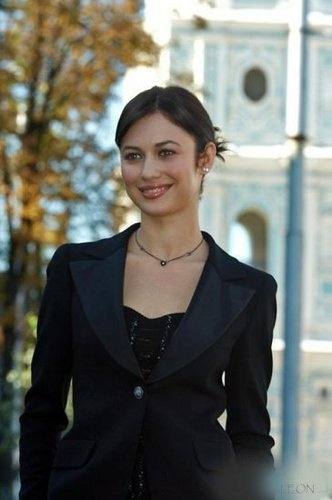Olga Kurylenko - Unknown Event