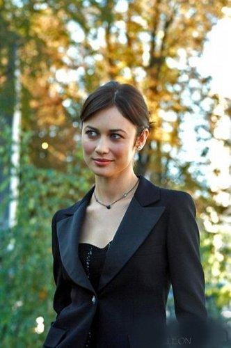 Olga Kurylenko - Unknown Event