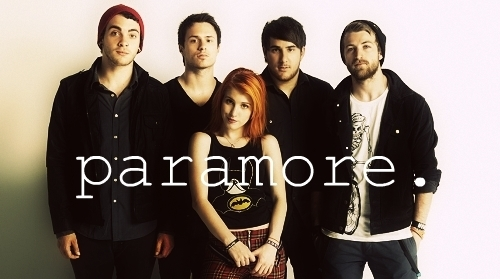 Brand New Eyes wallpaper titled Paramore