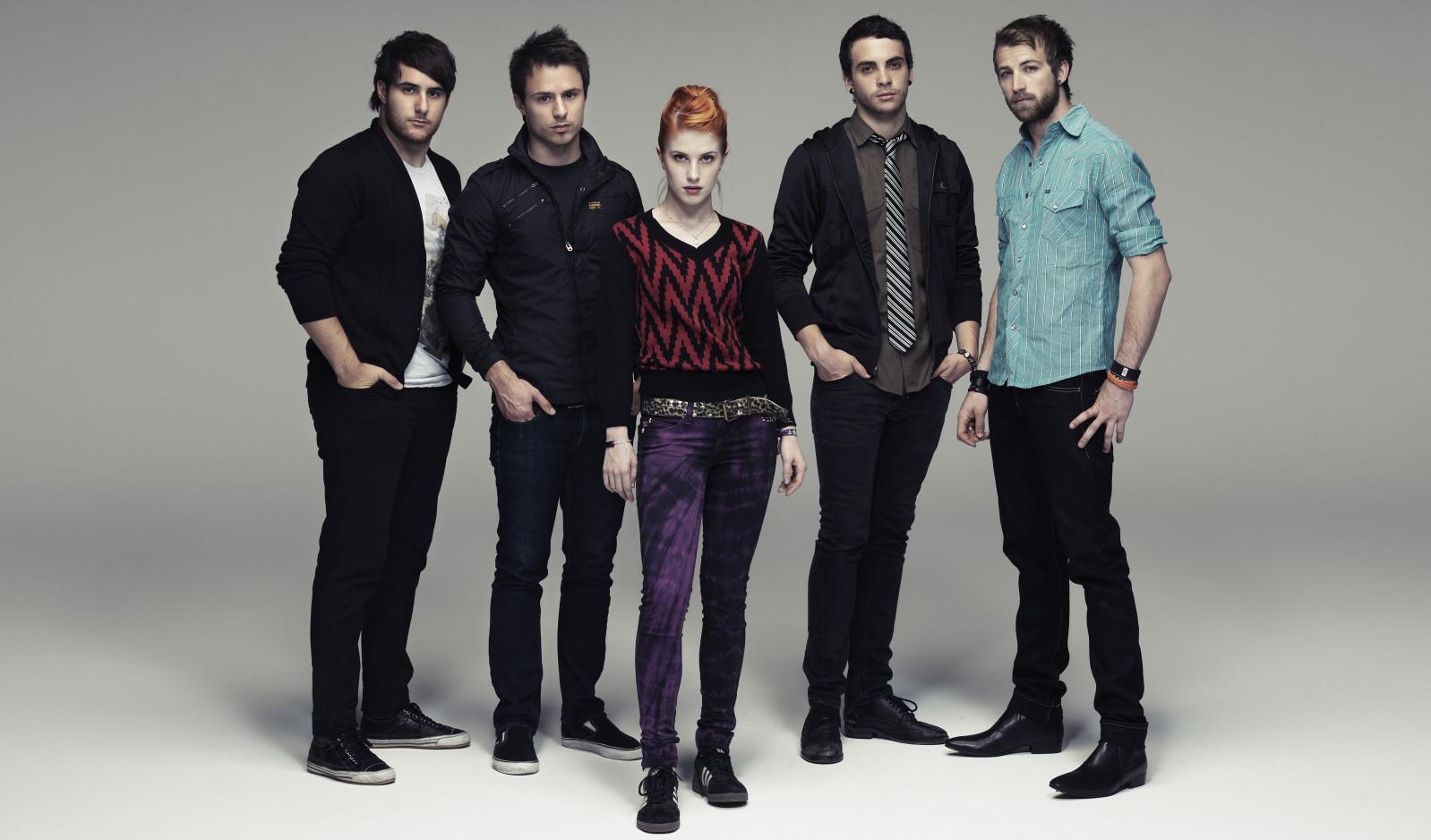 Paramore Paramore Photo 8192676 Fanpop