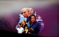 Parker &amp; Eliot - leverage wallpaper