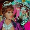 Patrick Swayze photo called Patrick Swayze - To Wong Foo, Thanks For Everything, Julie Newmar