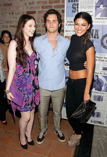 Penn, michelle and Jessica