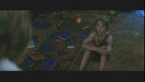 Peter Pan ✭✭✭ - peter-pan-2003 Photo