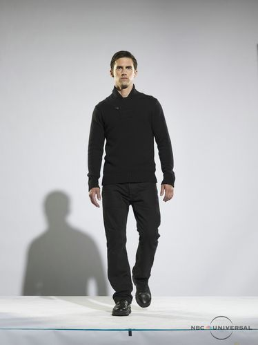 Peter Petrelli season 3 promo