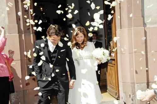 Roger Federer's Wedding