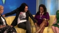 "Russell on ""The View"" Sept 10,2009 - russell-brand screencap"
