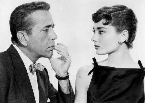 Sabrina (1954) wallpaper called Sabrina