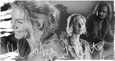 Sawyer & Juliet <3
