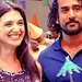 Sayid & Nadia &e - sayid-and-nadia icon