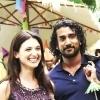 Sayid & Nadia
