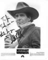 Scott Bakula autograph