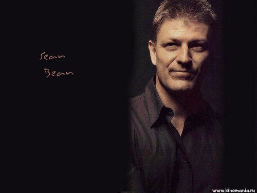 Sean Bean wallpaper containing a business suit called Sean Bean