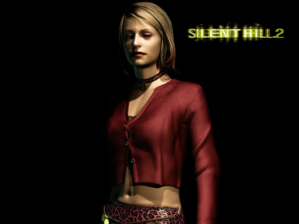 Silent Hill Images Silent Hill 2 Hd Wallpaper And Background Photos
