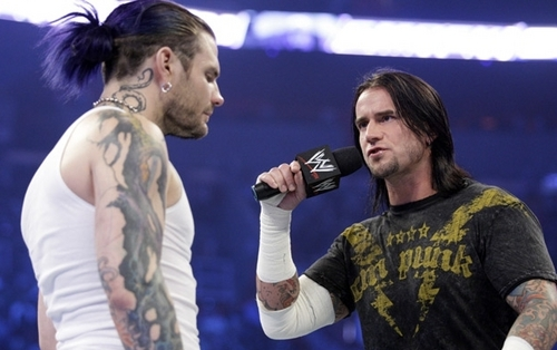 Jeff Hardy پیپر وال titled Smackdown Digitals 7.17.09
