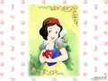 disney - Snow White Wallpaper wallpaper