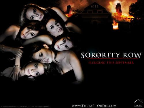 Sorority Row fondo de pantalla