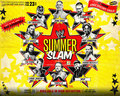Summerslam 2009 - professional-wrestling wallpaper